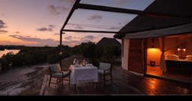 Coral Pemba Lodge