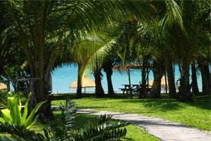 Mozambique Lodges Southern Mozambique