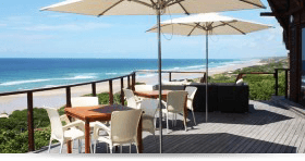 Massinga Beach Resort Accommodation