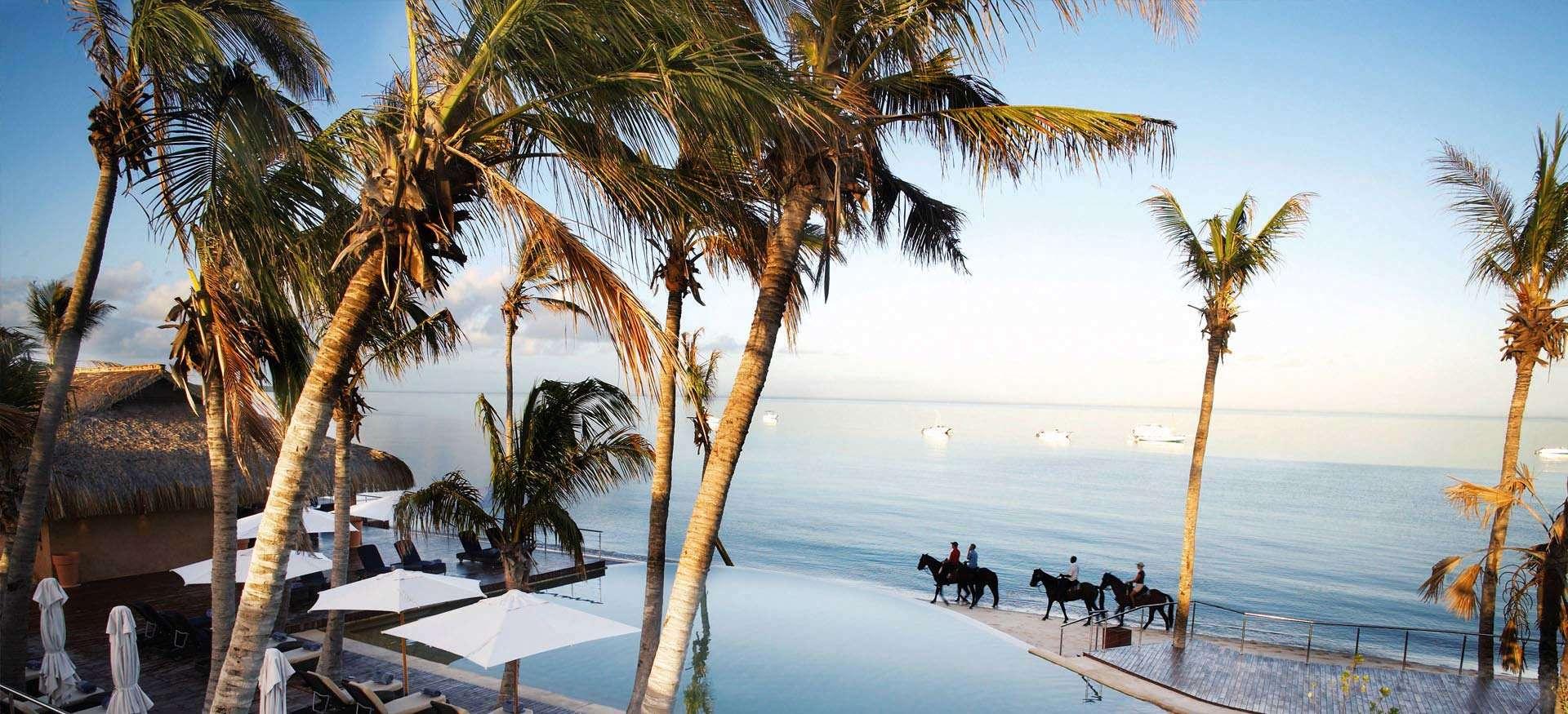 Anantara Bazaruto Island Resort Specials