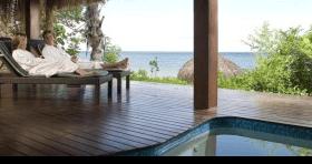 Anatara Bazaruto island resort