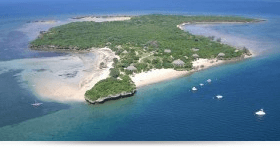 mozambique honeymoon packages