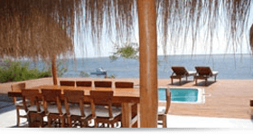 Rio Azul Mozambique Accommodation