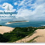 Machangulo Beach Lodge Southern Mozambique