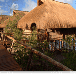 Pomene Lodge Southern Mozambique