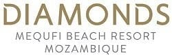 Diamonds Mequfi Beach Resort Logo