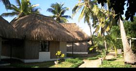 Barra Lodge Beach Resort Southern Mozambique