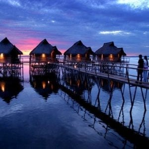 Flamingo Bay Lodge