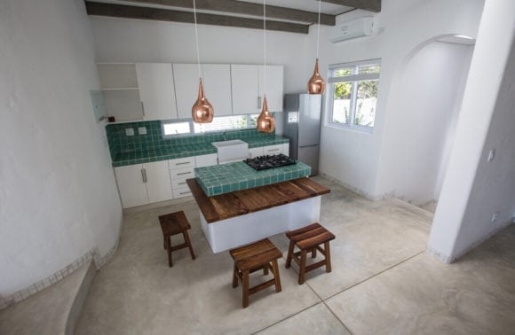 Bahia Mar 021 kitchen
