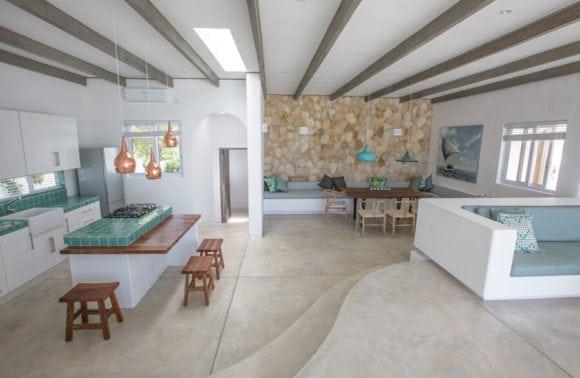 Bahia Mar 022 living area