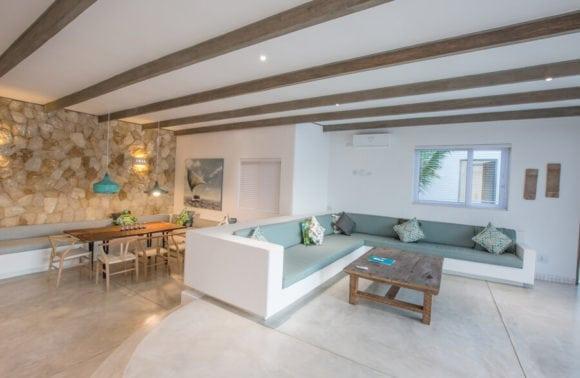 Bahia Mar 024 living area
