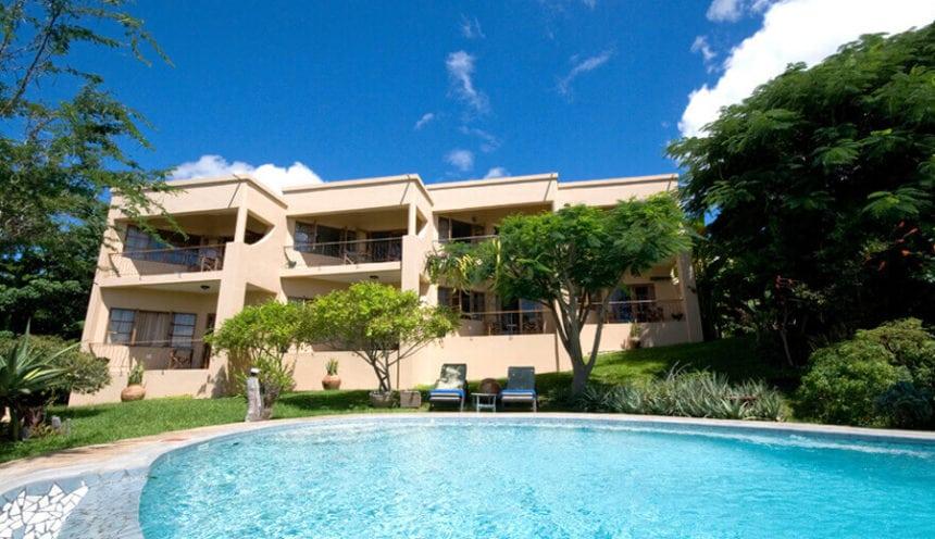 Casa Rex 003 Acacia block pool