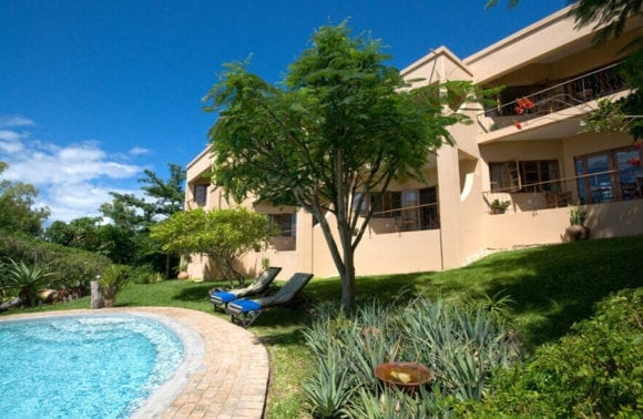 Casa Rex 012 Acacia Rooms side view