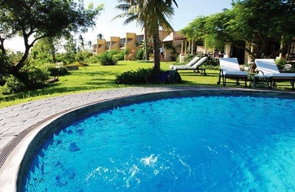 Casa Rex 018 pool