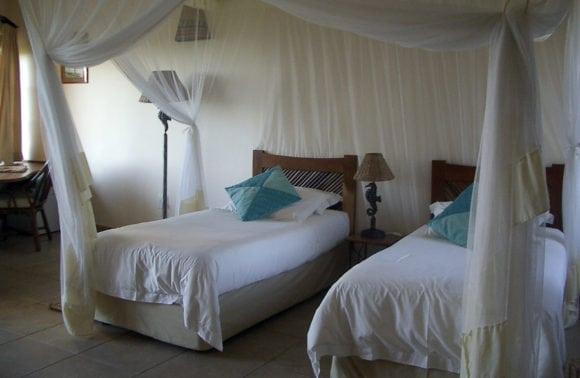 Casa Rex 019 twin room