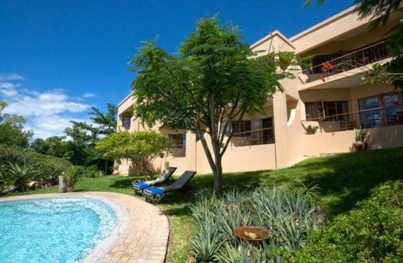 Casa Rex Acacia Rooms side view 1