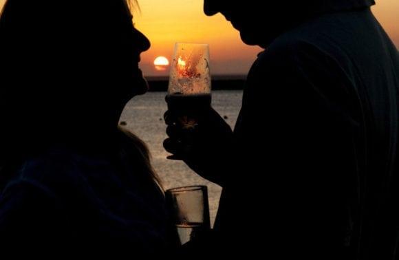 Ibo Island 023 Roof terrace romance