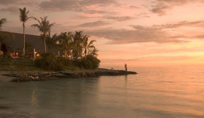 Matemo Sunset 1