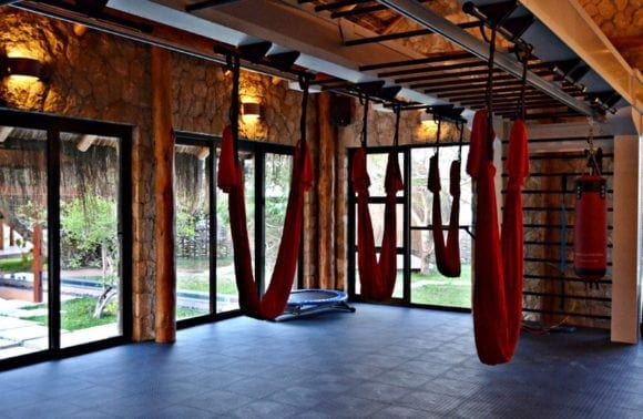 bahia mar 24 gym wellness