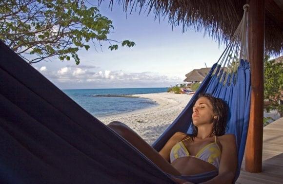 Anantara Medjumbe 003 hammock