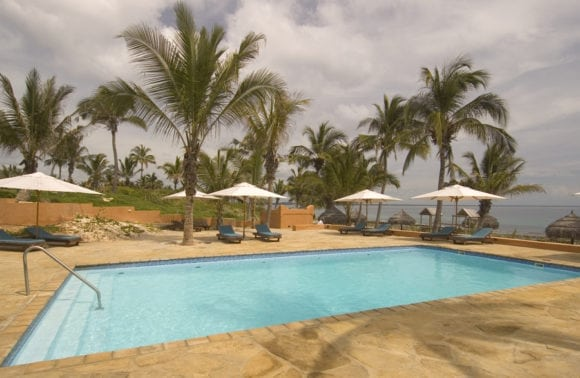 Avani Pemba Beach 001 Activities Swimming Pool