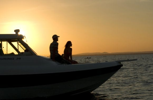 Avani Pemba Beach 010 sunset cruise