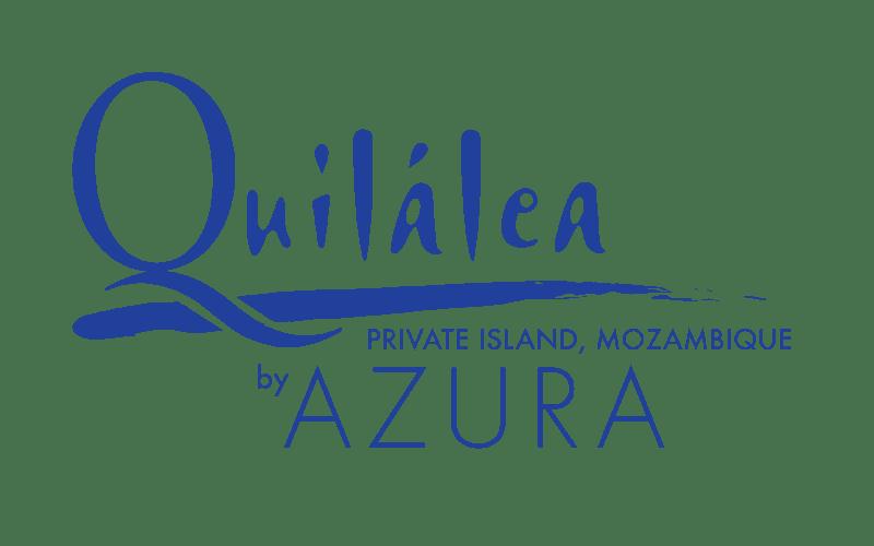 Azura Quilalea Island Logo
