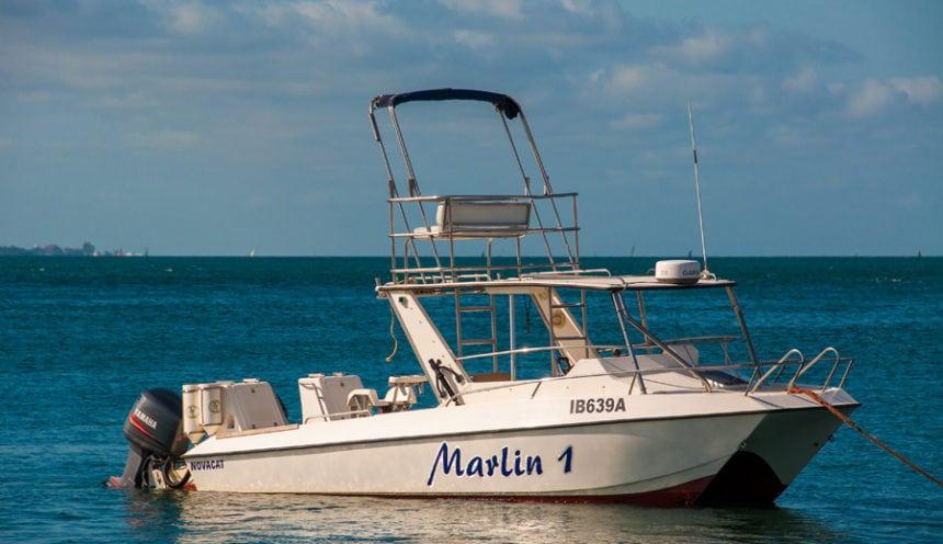 Castelo do Mar 006 deepsea fishing