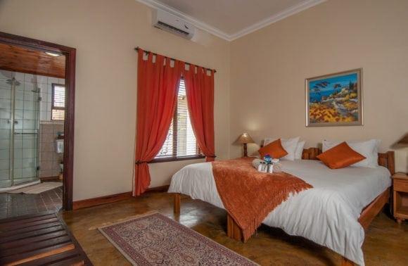 Castelo do Mar 011 castle standard room
