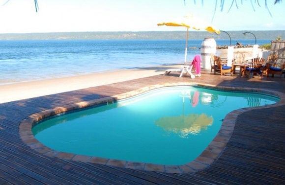 Castelo do Mar 014 pool side