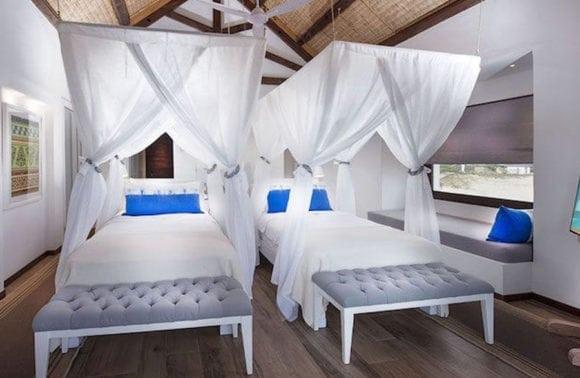 Diamonds Mequfi 012 Twin Beds