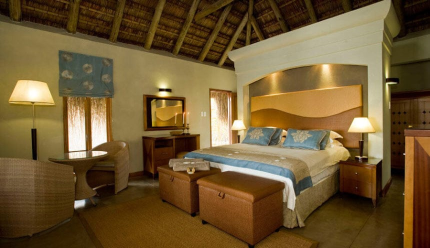 Dugong Beach Lodge 004 Suite