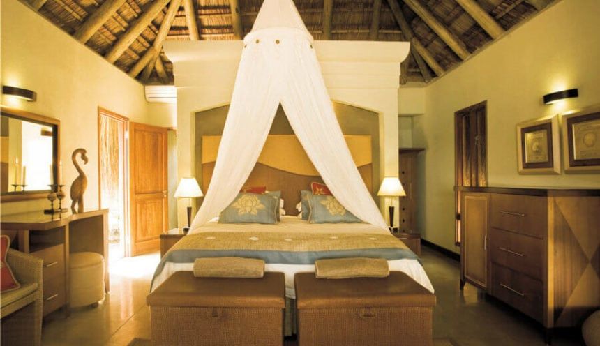 Dugong Beach Lodge 009 Suite