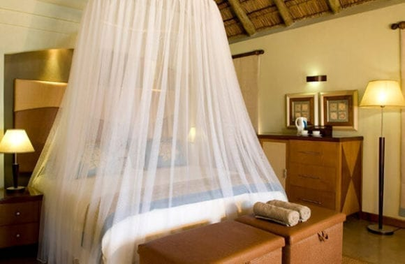 Dugong Beach Lodge Bedroom Suite