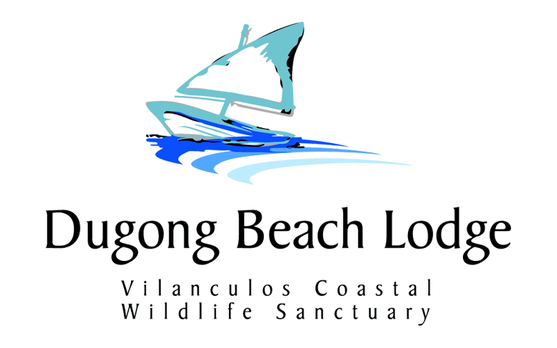 Dugong Beach Lodge Logo