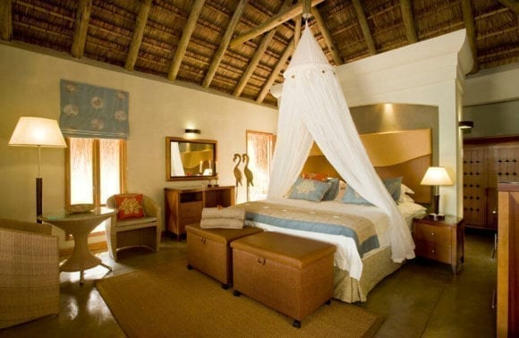 Dugong Beach Lodge Suite1