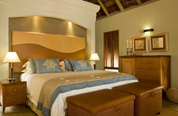 Dugong Beach Lodge Suite2