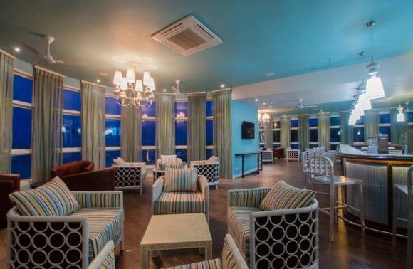 Hotel Dona Ana 002 Lounge