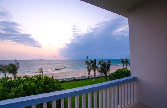 Hotel Dona Ana 003 Ocean view
