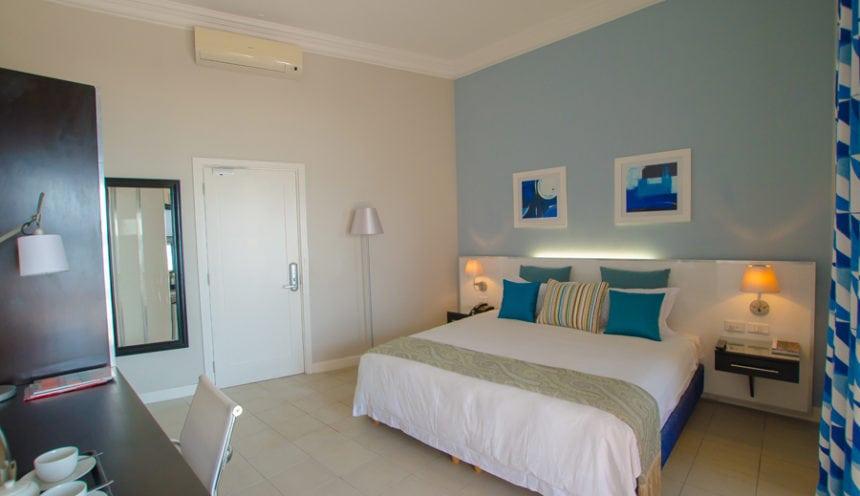 Hotel Dona Ana 004 Bedroom