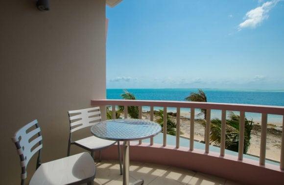 Hotel Dona Ana 005 Balcony