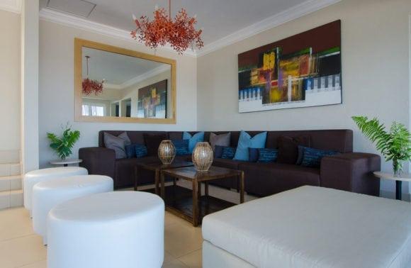 Hotel Dona Ana 008 Living Room
