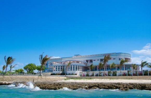 Hotel Dona Ana 011 Main Building