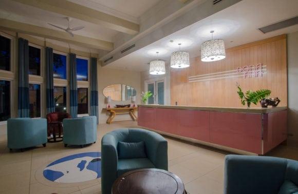 Hotel Dona Ana 012 Reception