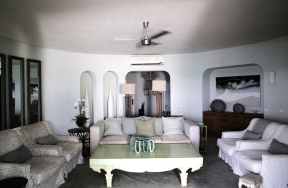 Magaruque Island 007 Lounge