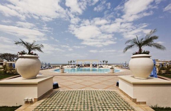 Maputo City Hotels