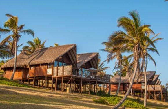 Massinga Beach 017 oceanview chalet