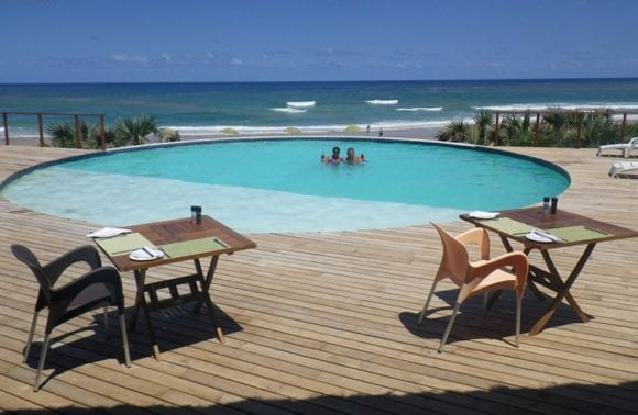 Massinga pool1