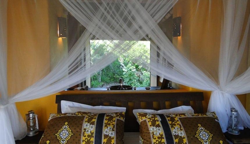 Nuarro Lodge 002 Bedroom
