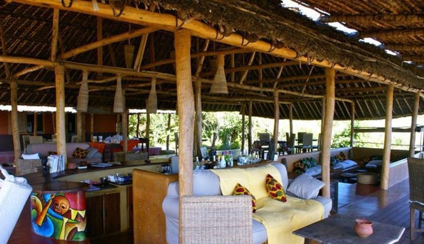 Nuarro Lodge 005 Lounge